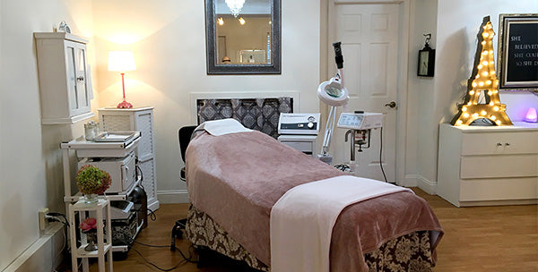 Best Facial & Skincare Studio in Bellingham