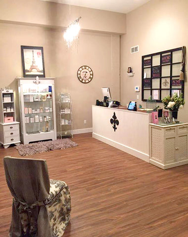 Bellingham Best Skincare Studio and Facials