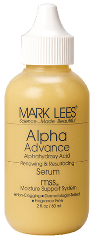 Alpha Advance Serum