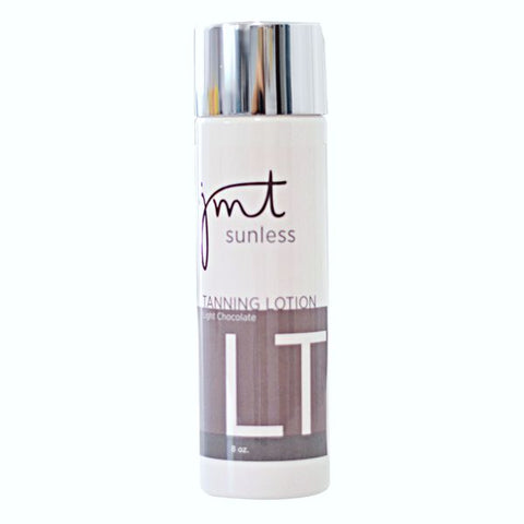JMT Sunless Tanning Lotion
