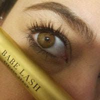 Babe Lash Eyelash Growth Serum