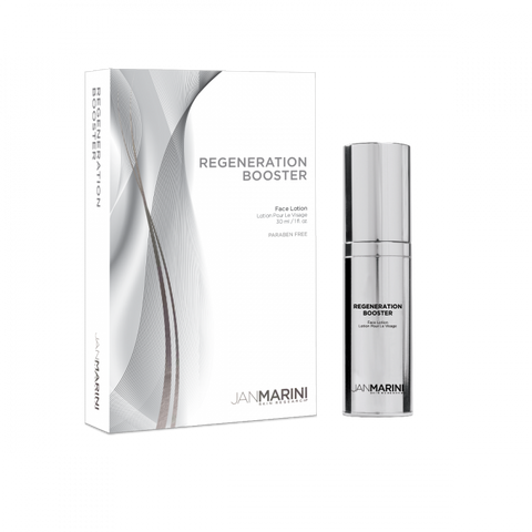 Regeneration Booster Serum