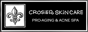 Crosier Skincare Pro Aging and Acne Spa