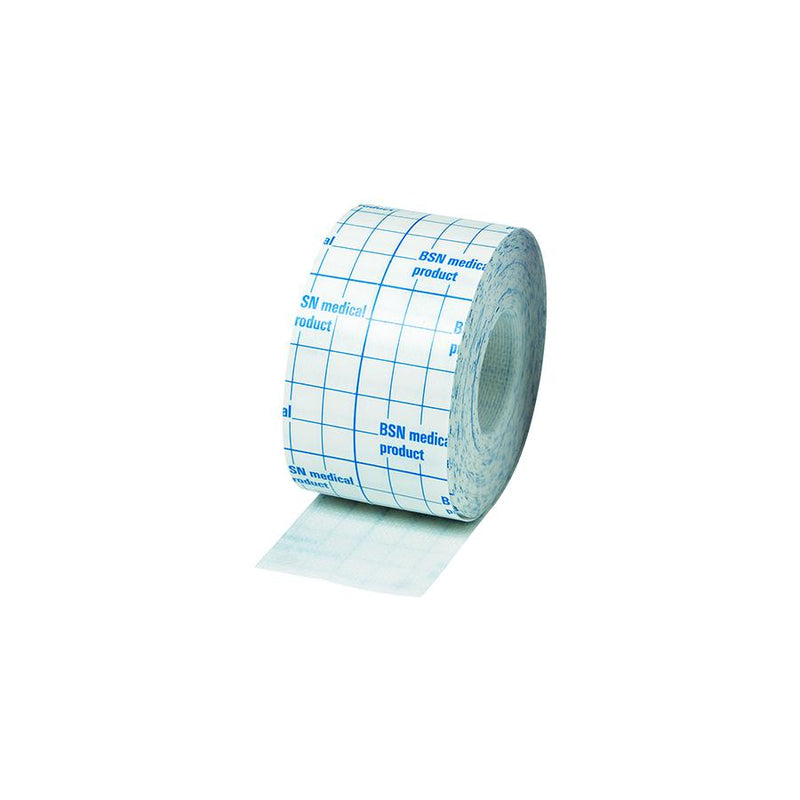 YMBD2116 Fixomull Stretch Tape 5cm x 10m roll YMM Solutions Melbourne