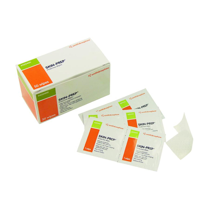 YMGS2124 Skin Prep Wipes 50 wipes/box YMM Solutions Melbourne