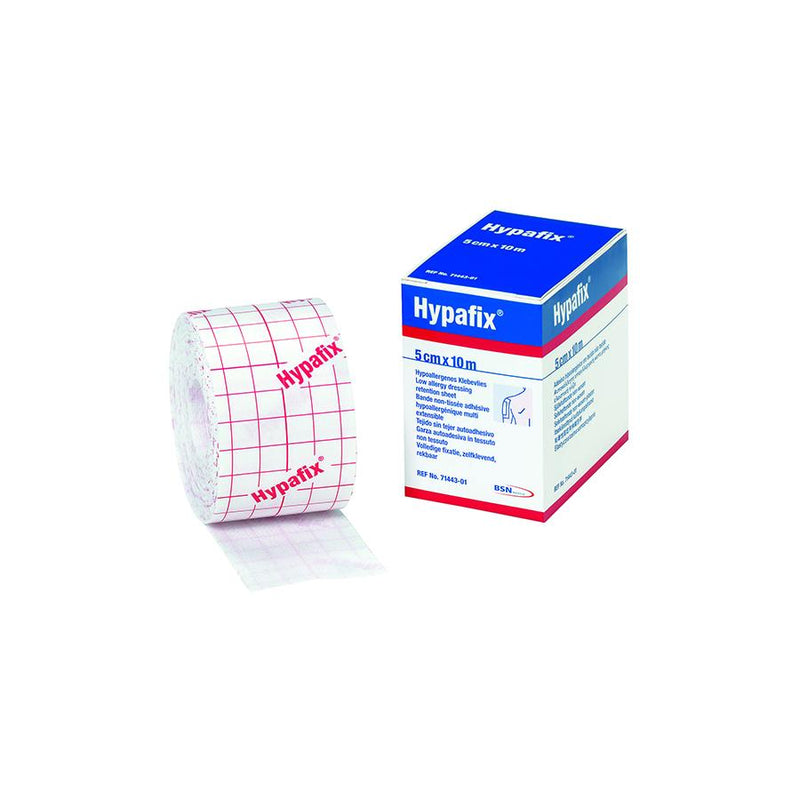 YMBD2114 Hypafix Tape 5cm x 10m roll YMM Solutions Melbourne
