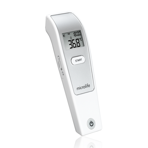YMGS2071 Digital Thermometer Microlife Digital Thermometer Microlife YMM Solutions Melbourne