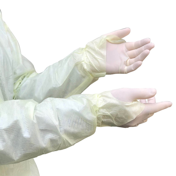 YMPW2065-CTN Protective Isolation Gown 10 packs per carton YMM Solutions Melbourne