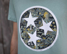 Load image into Gallery viewer, Tri Tennessee's Story T-shirt