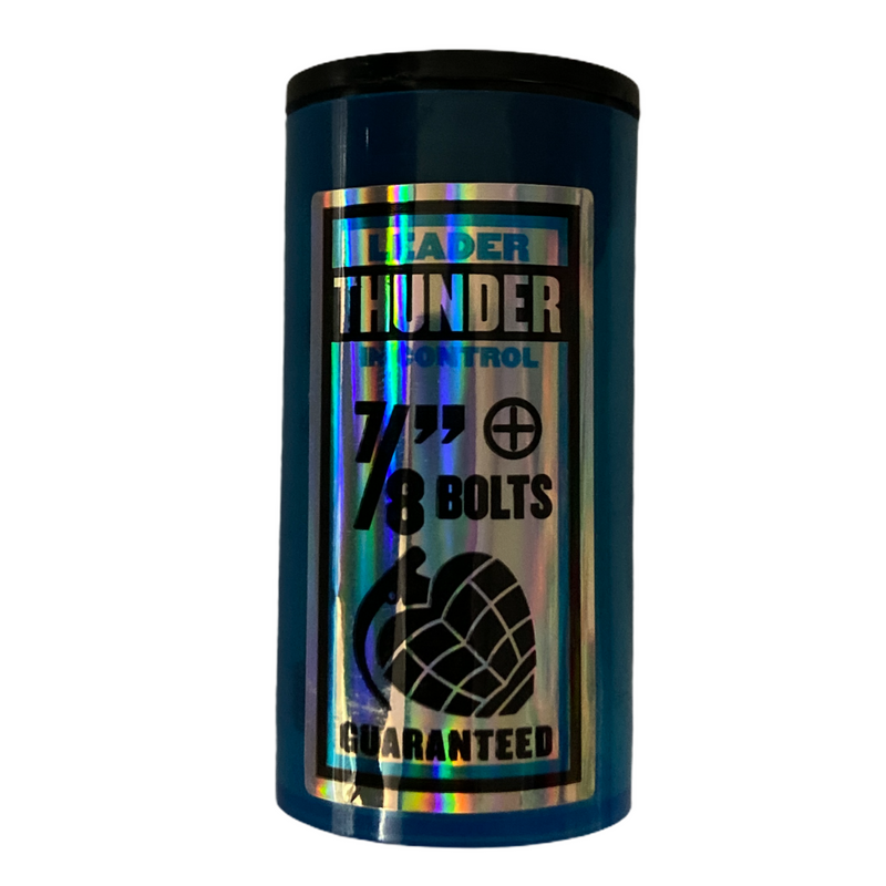 Thunder 7/8 Phillips Hardware
