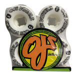 OJ From Concentrate Hardline Wheels