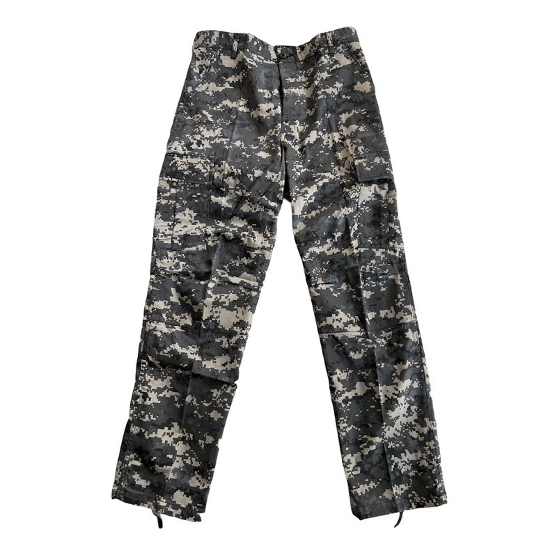 Rothco Cargo Pants- Subdued Urban Digital