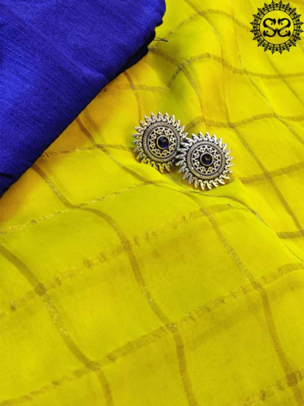 SHINING SUN SAREE