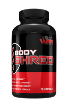 Load image into Gallery viewer, BodyShred (Capsules)