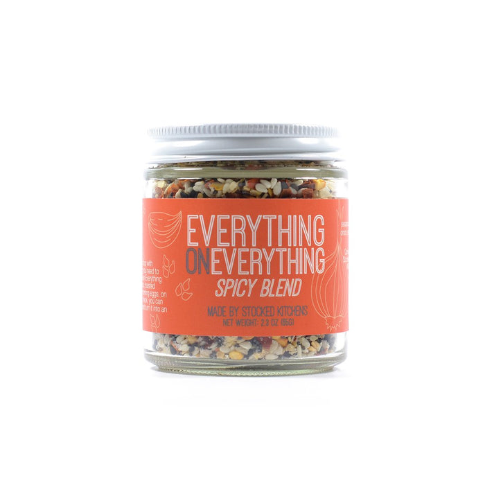 Everything on Everything Spicy Blend