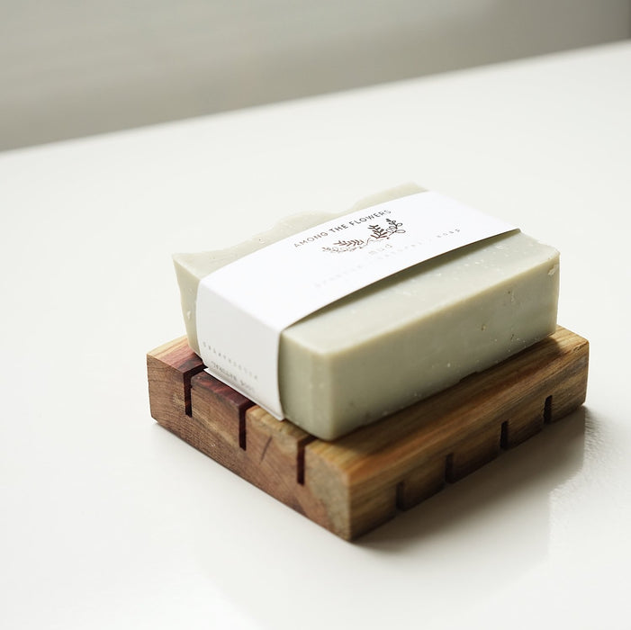 Cold Processed Soap & Deck