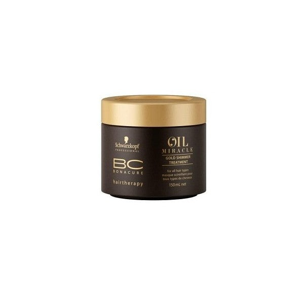 Schwarzkopf Oil Miracle Tratamiento 150 ml