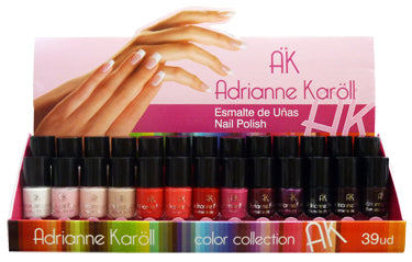 Adrianne Karöll Top Coat Tratamiento A&K 10 ml