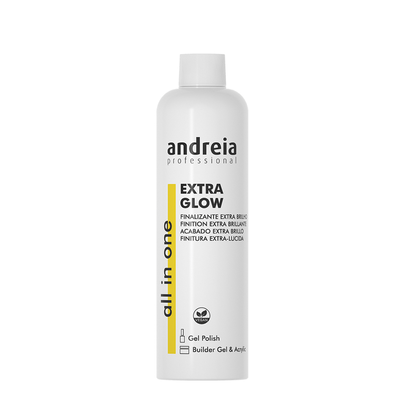 ANDREIA ALL IN ONE EXTRA GLOW 250 ML.