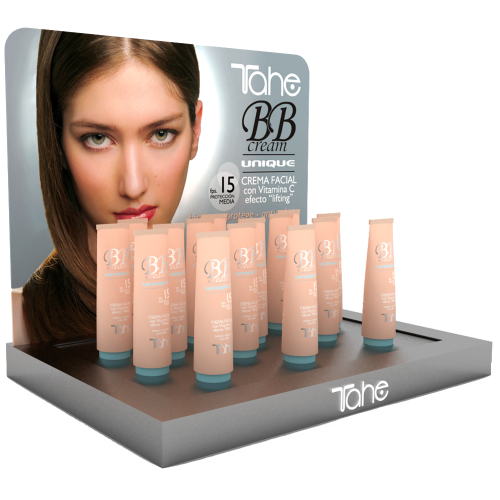 Tahe BB Cream Unique