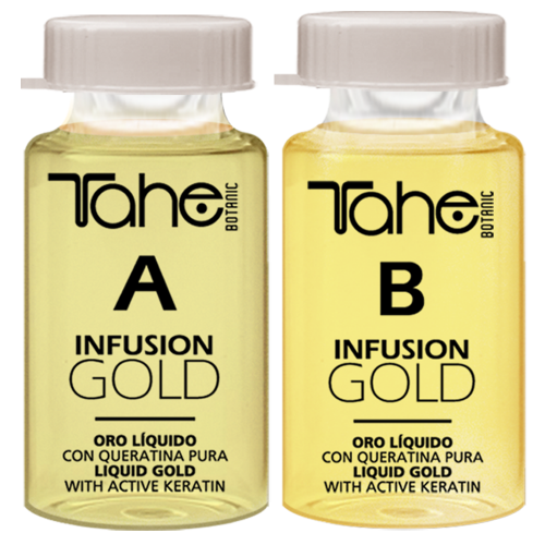 Tahe Infusión Gold 2x10 ml