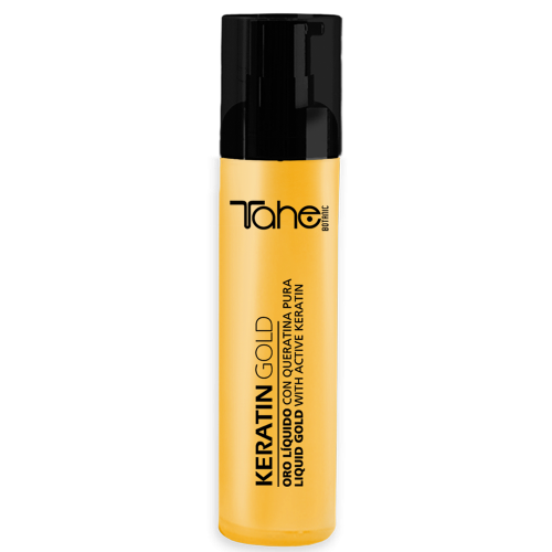 Tahe Keratin Gold 30 ml