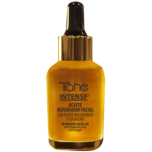 Tahe Intense Aceite Reparador Facial 30 ml.