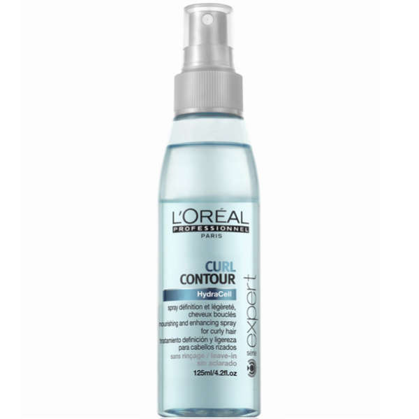 L´Oreal Curl Contour Spray 125 ml