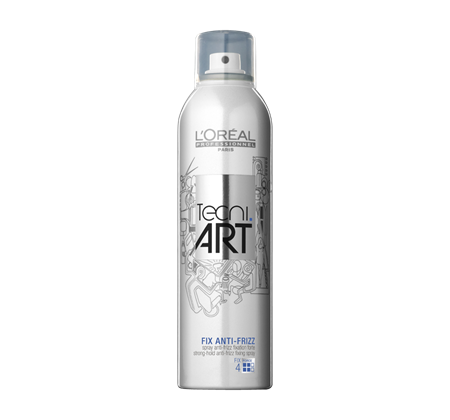 L´Oreal Tecni Art Fix Anti-Frizz 250 ml