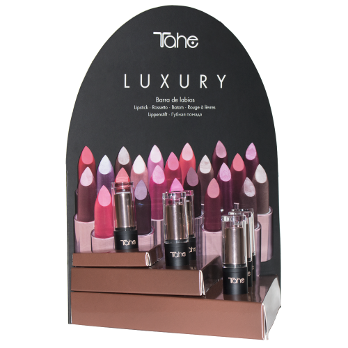 Tahe Barra de Labios Luxury