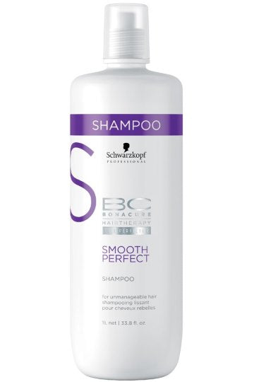 Schwarzkopf Smooth Perfect Champú 1000 ml