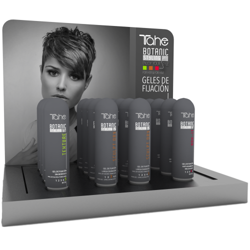 Tahe Styling Thermo Protection 100 ml
