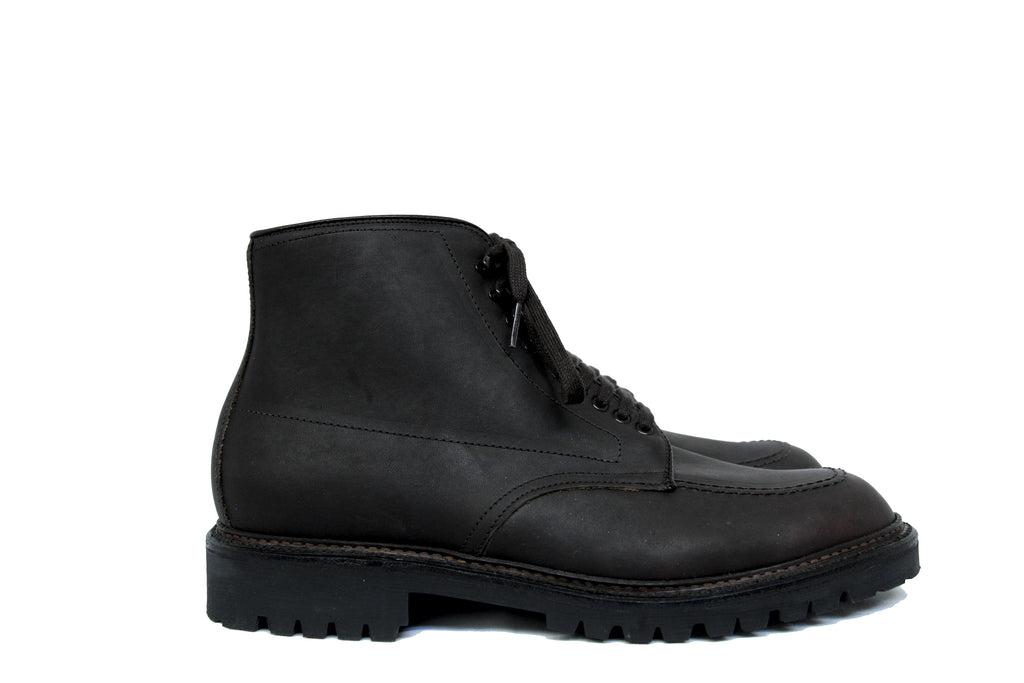 Alden Kudu Indy Boot on Heavy Lug Sole