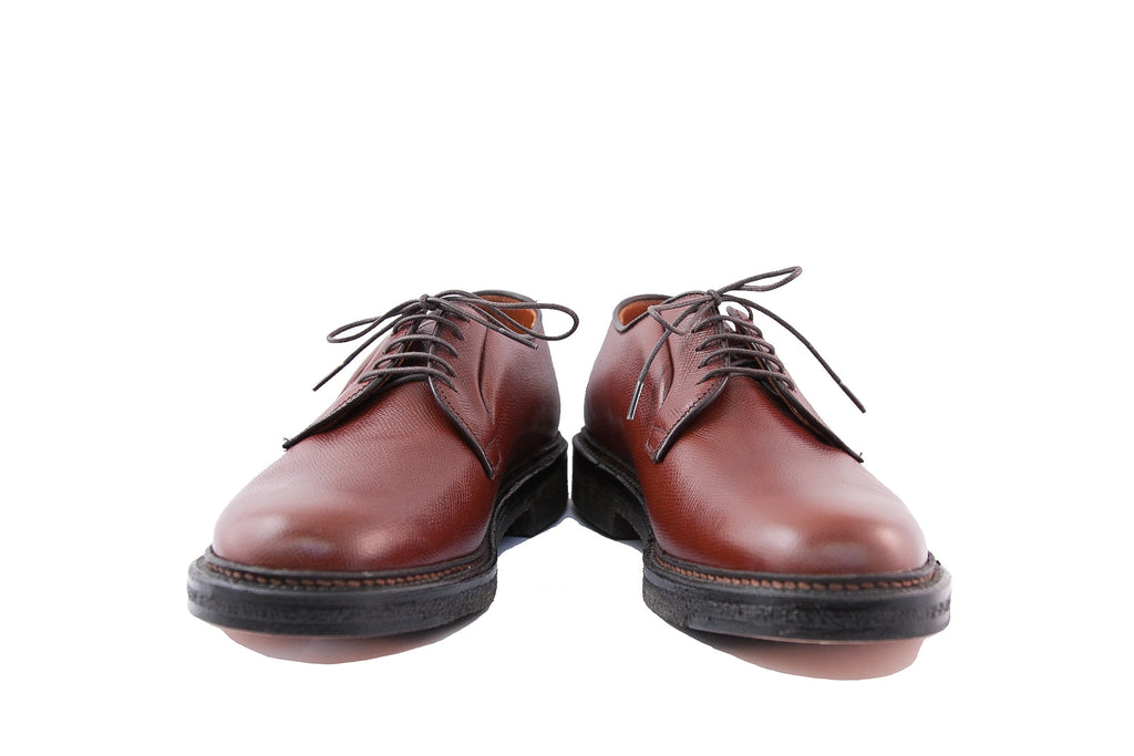 Alden Shoe Company All Weather Walker - Brown