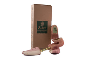 Alden Genuine Cedar Wood Shoe Tree