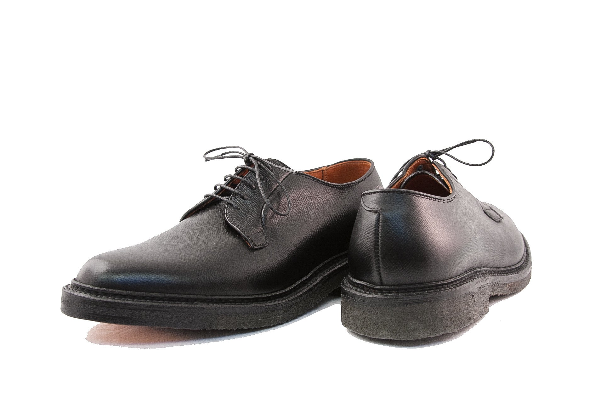 Alden Shoe Company All Weather Walker - Black