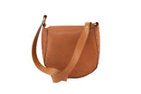 Ellie Shoulder Bag - Natural