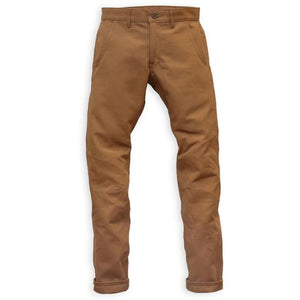 Railcar Fine Goods Men's Flight Trouser Duck Canvas Portland Oregon