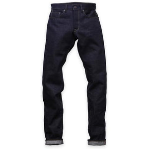 Railcar Fine Goods Men's Journeyman X034 16.5 oz Denim Portland Oregon