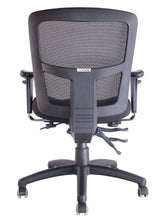 Load image into Gallery viewer, Adjustable Arms To Suit ERGO TASK Mesh Chair
