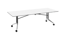 Load image into Gallery viewer, Rapid Edge Folding Boardroom Table - Includes 2 x Table Links