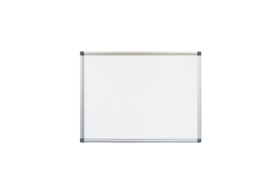 Porcelain Whiteboard - 2400mm W x 1200mm H