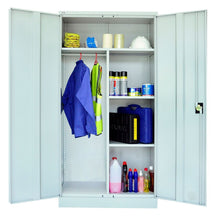 Load image into Gallery viewer, GO Heavy Duty Wardrobe Unit - Assembled