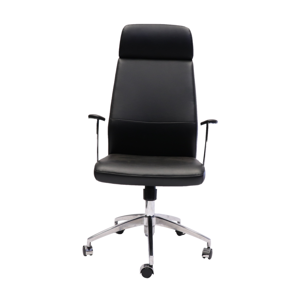 Rapidline High Back Slimline Executive Chair