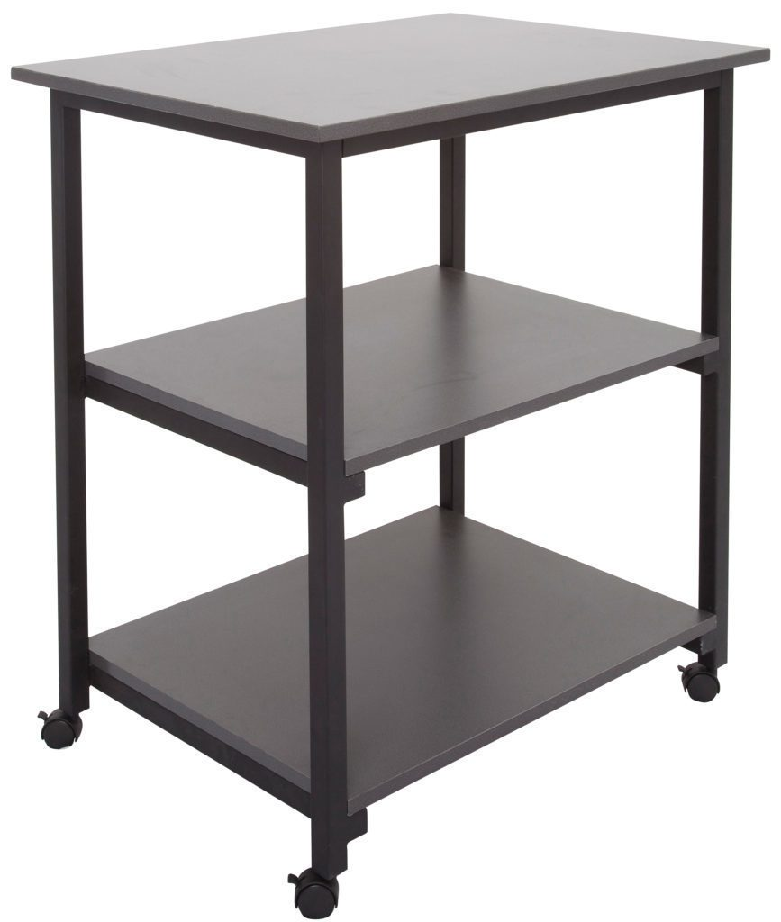 Utility Trolley - Ironstone Table Tops Only