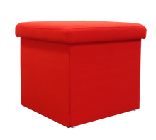 Load image into Gallery viewer, Flexi Foldable Ottoman