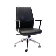 Load image into Gallery viewer, Rapidline Medium Back Slimline Executive Chair