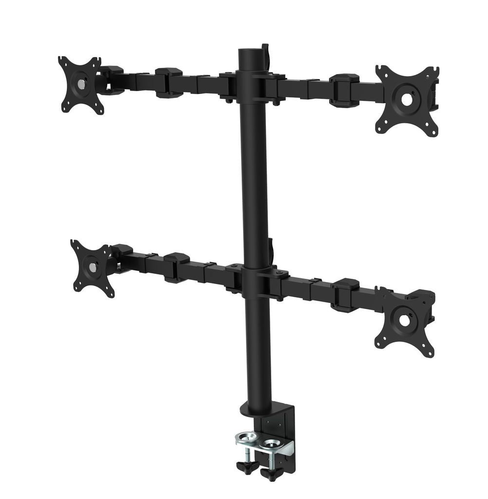 Revolve Quad Monitor Arm