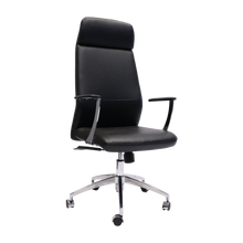 Load image into Gallery viewer, Rapidline High Back Slimline Executive Chair