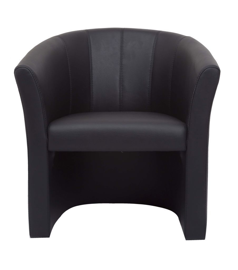 Space Single Seater Executive Tub Chair
